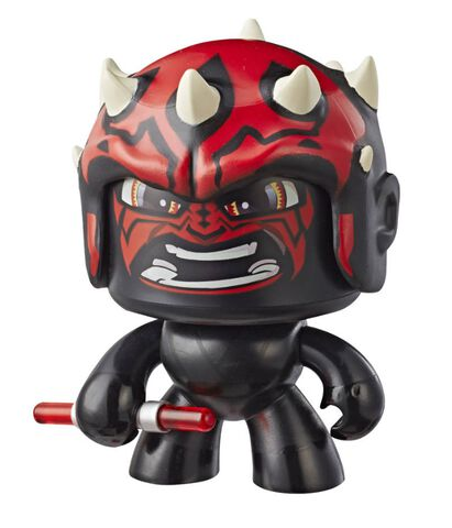 Figurine - Star Wars - Mighty Muggs Dark Maul