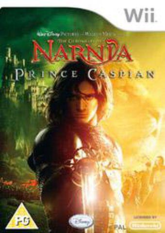 Le Monde De Narnia Chapitre 2, Le Prince Caspian