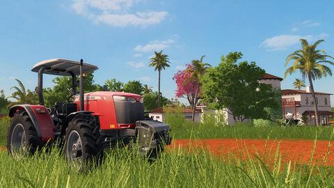 Farming Simulator 17 Extension Platinum