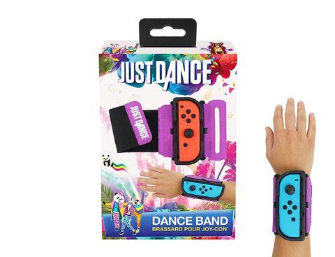 Brassard pour Joy-Con Just Dance