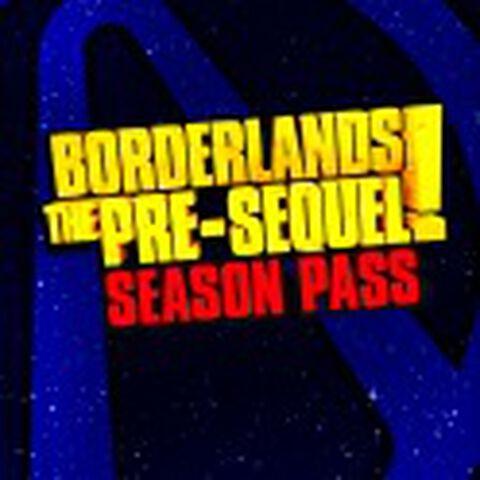 Season Pass - Borderlands The Pre-sequel