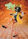 Figurine Tamashii Nations - One Piece - Zero Humming Brook   Bonus