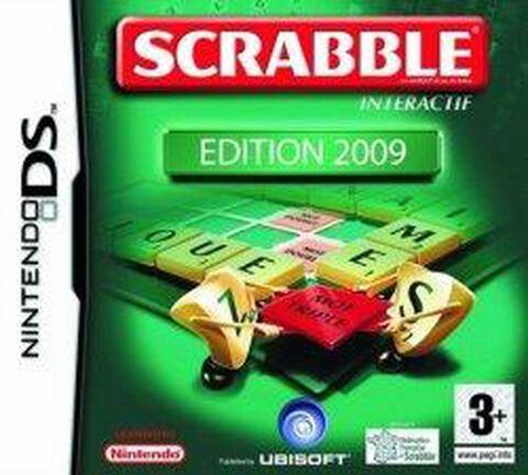 Scrabble, Edition 2009