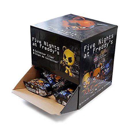 Porte-clés mystère - Five Nights at Freddy's