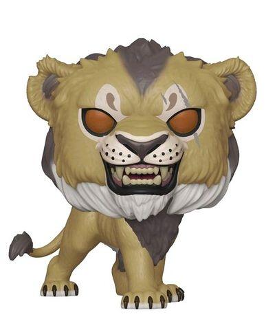 Figurine Funko Pop! N°548 - Le Roi Lion - Scar