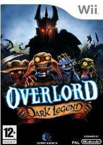 Overlord, Dark Legend