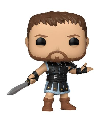 Figurine Funko Pop! N°857 - Gladiator - Maximus