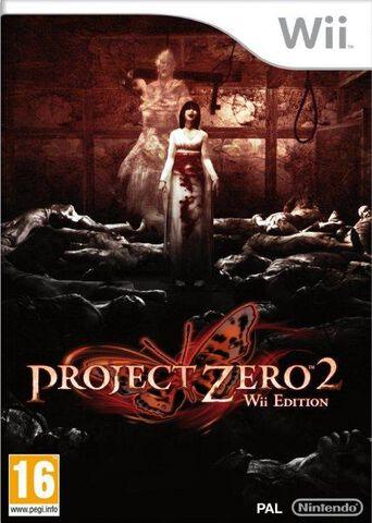 Project Zero 2 : Wii Edition