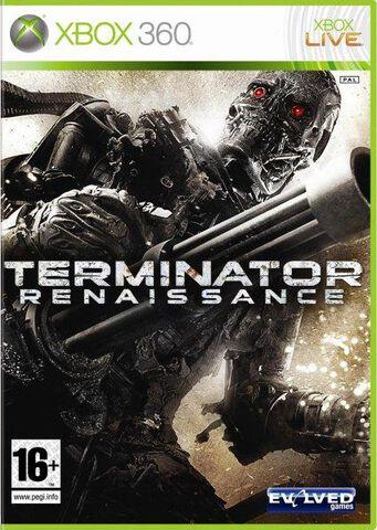 Terminator, Renaissance