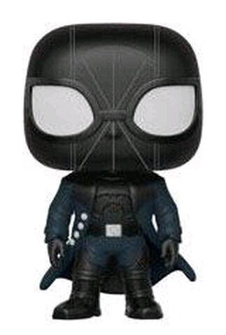 Figurine Toy Pop N°409 - Spider-Man - Spider-Man Noir