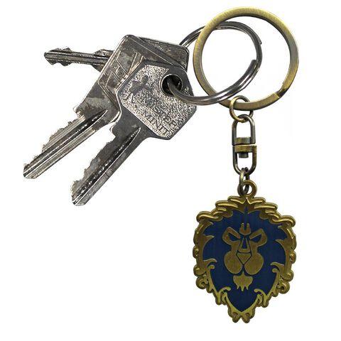 Porte-clés - World of Warcraft - Alliance