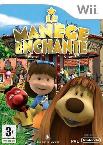 Le Manege Enchante