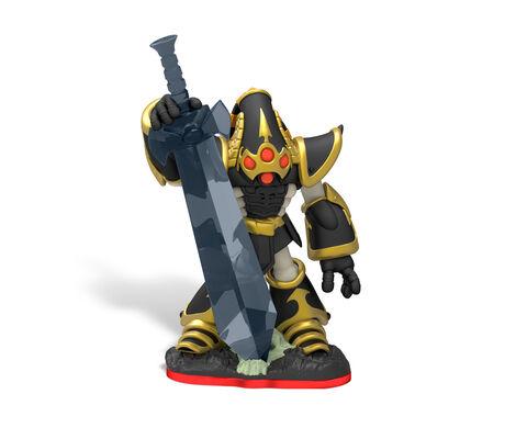 Figurine Skylanders Trap Team Krypt King