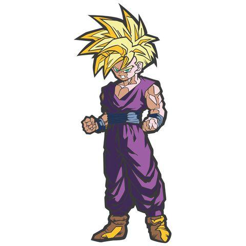 Figpin N°24 - Dragon Ball Z - Super Saiyan Gohan