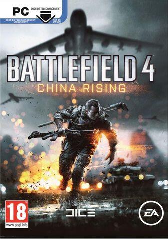 Dlc Battlefield 4 China Rising