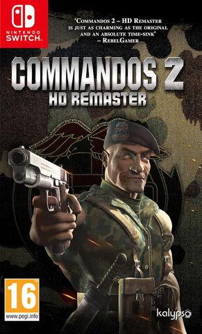 Commando 2 Hd