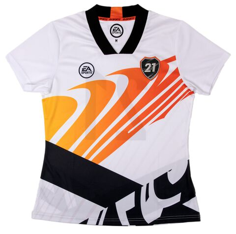 T-shirt - FIFA 21 - Maillot Femme - Taille S