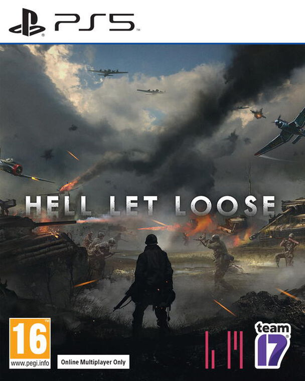 Hell Let Loose