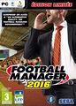 Football Manager 2016 Edition Limitée