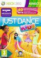 Just Dance Kids (kinect)