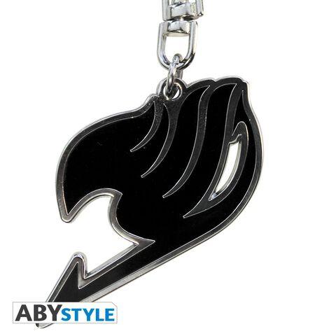Porte-clés - Fairy Tail - Emblème