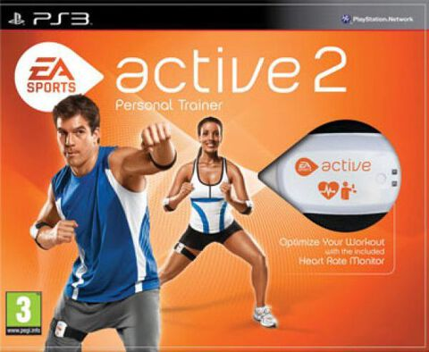 Ea Sports Active 2 (move)