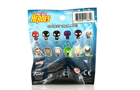Figurine Mystère - Marvel - Spider-Man - Pint Size Heroes