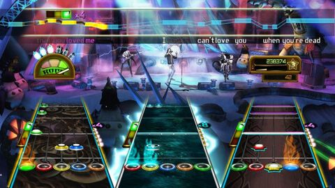 Guitar Hero, Greatest Hits