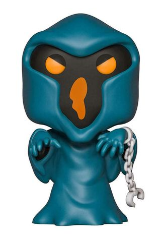 Figurine Funko Pop! N°629 - Scooby Doo - Phantom Shadow