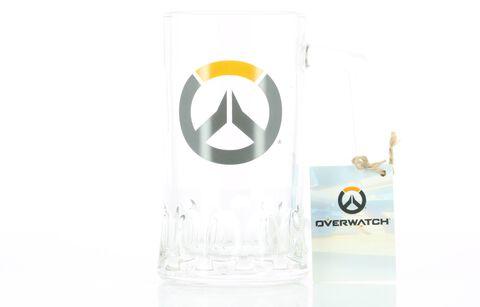 Chope - Overwatch - Logo