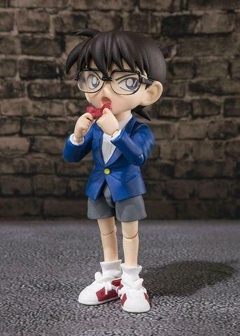 Figurine Sh Figuarts - Detective Conan - Conan