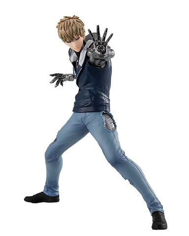 Statuette Pop Up Parade - One-Punch Man - Genos