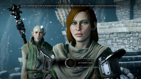 DLC - Dragon Age Inquisition : The Descent Xbox One