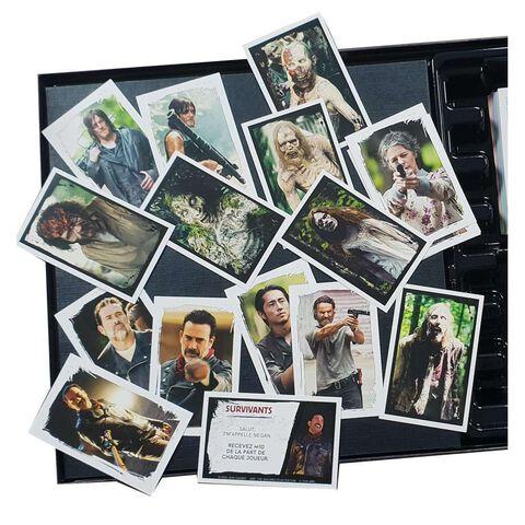 Monopoly - The Walking Dead - Amc - TV