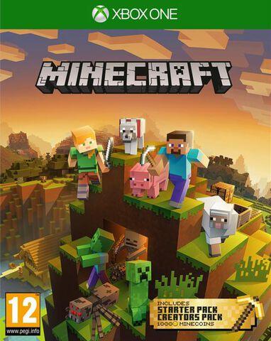 Minecraft Pack Explorateur