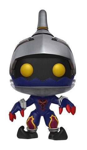 Figurine Funko Pop! N°407 - Kingdom Hearts 3 - Soldat Sans-coeur