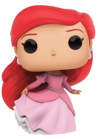 Figurine Funko Pop! N°220 - La Petite Sirène - Ariel