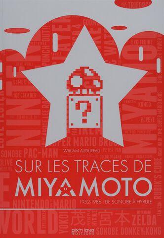 Livre - Sur Les Traces De Miyamoto
