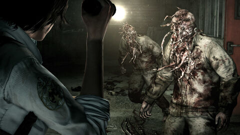 Dlc The Evil Within The Assignment Ps3