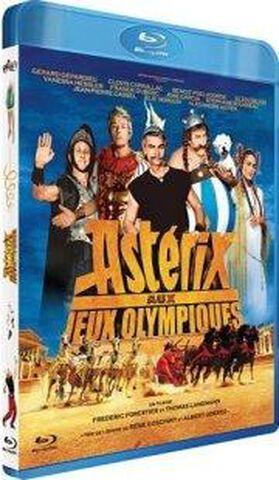 Asterix Aux Jo - Br