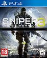* Sniper Ghost Warrior 3