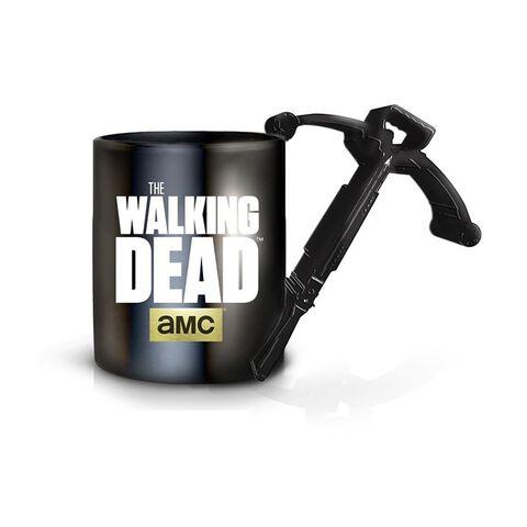 Mug - The Walking Dead - Hanse Arbalète 3d