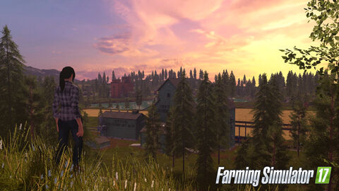 Season Pass Farming Simulator 17 Ps4