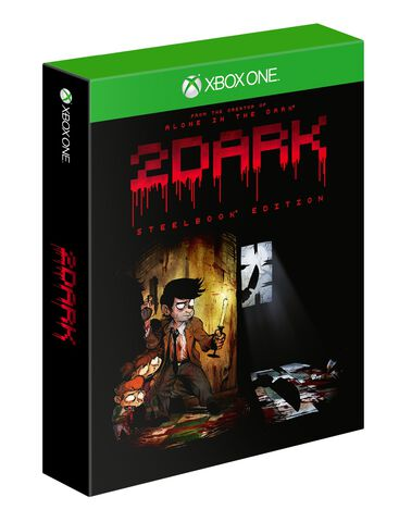 2Dark - Edition collector
