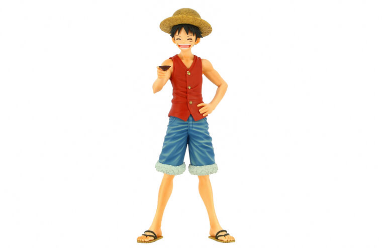 Figurine - One Piece Magazine - Special Episode
