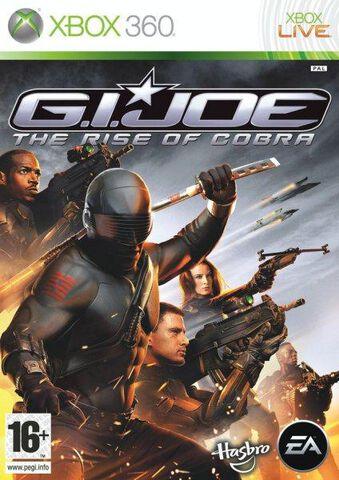G.i. Joe, Le Réveil Du Cobra