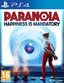 Paranoia Happiness Is Mandatory