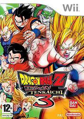 Dragon Ball Z, Budokai Tenkaichi 3