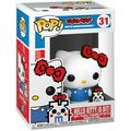 Figurine Funko Pop! Sanrio N°31 - Hello Kitty S2 - Hello Kitty Anniversaire (c)