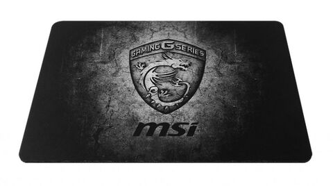 Tapis De Souris Gaming Msi Shield